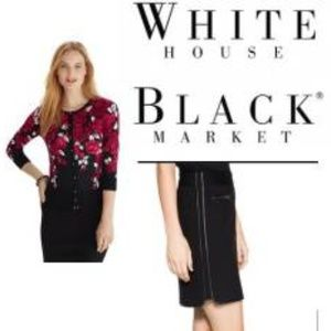 We ❤️❤️❤️ White House Black Market